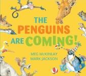 PenguinsComingcover