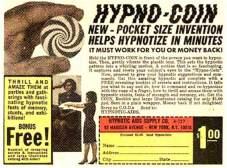 Hypnocoin
